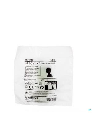 Bandafix Helanca Hoofd T16-5 92859160182774-20