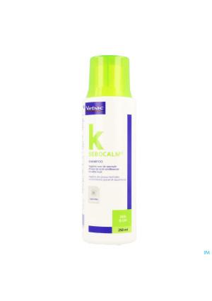 Allerderm Sebocalm Shampoo Nh/dh 250ml0254680-20