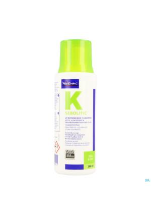 Allerderm Sebolytic Shampoo Vh 200ml0254722-20