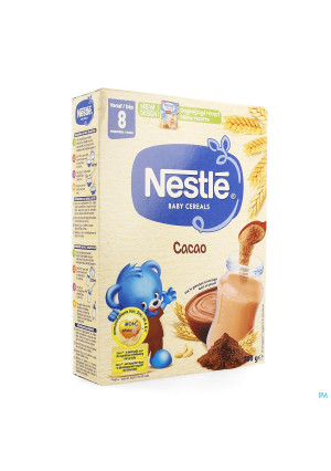 Nestle Baby Cereals Cacao 250g0281790-20