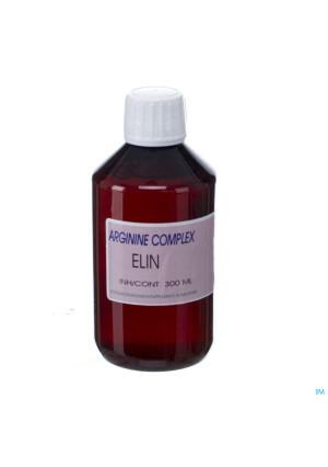 Arginine Cplx Sol 300ml0292086-20