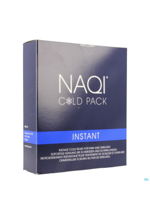 Cold pack Instant 0318923-20