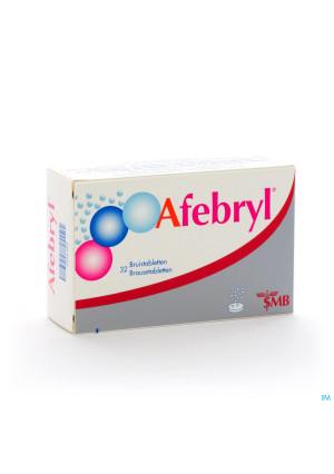 Afebryl 2 X 16 Comp. Eff.0324095-20