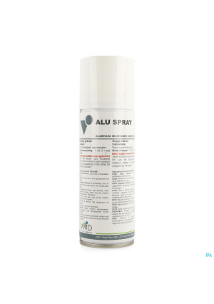 Alu Spray 200ml Vmd0450783-20