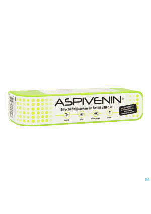 Aspivenin Mini-pompe/ Pomp0454314-20