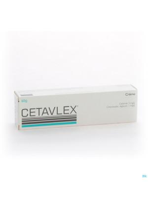 Cetavlex Creme Tube 60g0456749-20
