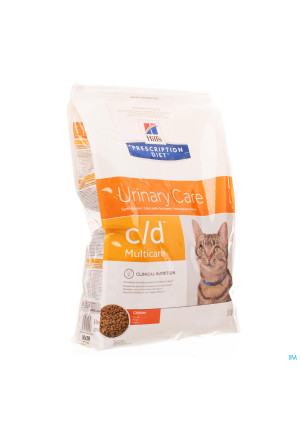 Hills Prescrip.diet Feline Cd 5kg 9043r0470971-20