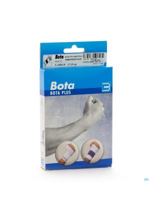 Bota Handpolsband 200 White l0641746-20