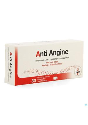 Anti Angina Comp 30 Unda0663948-20