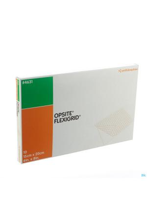 Opsite Flexigrid 15cmx20cm 10 46310682740-20
