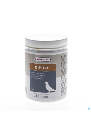 B-pure Biergist Gevitamineerd 500g0808550-20