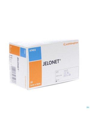 Jelonet Ster 5cmx 5cm 50 74030814962-20