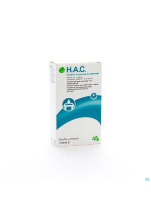Hac Antisept. Concent. 250ml0831933-20