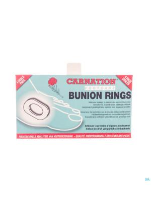 Carnation Anticors Bunion Rings 40832816-20