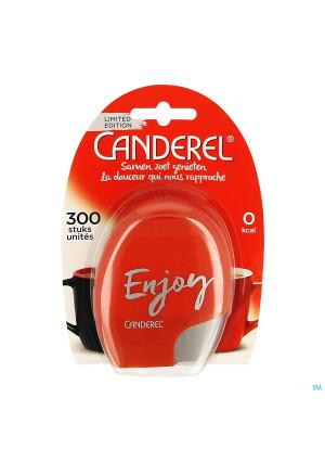 Canderel Niet Bruisen Comp 300x18mg0863993-20