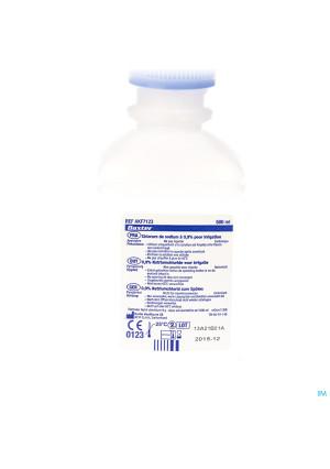 Bx Viapack Nacl 0.9% Irrig. 500ml0868281-20