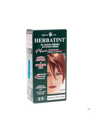 Herbatint Blond Hel Koperkleurig 8r1035179-20