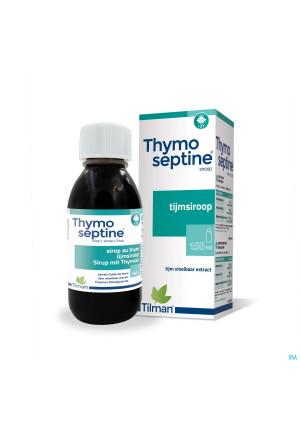 Thymoseptine Siroop 150ml1086610-20