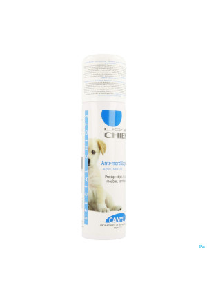 Canys Pups A/bijtmiddel Spray 150ml 604151101880-20