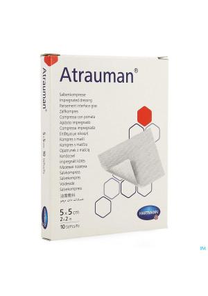 Atrauman 5x5cm St. 10 P/s1121276-20