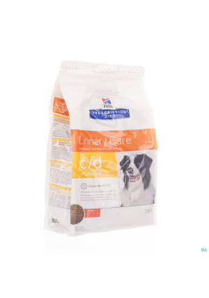 Hills Prescrip.diet Canine Cd 2kg 8654u1192558-20