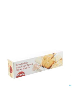 Prodia Boterkoekje + Zoetstof 150g 55821262104-20