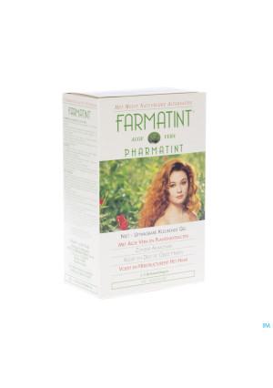 Farmatint Chatain/ Kastanjebruin 4n1283753-20