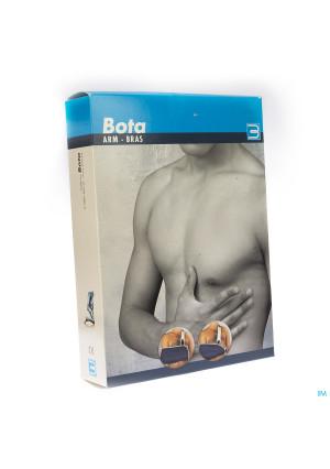 Bota Armdraagband Blauw Links N31308592-20