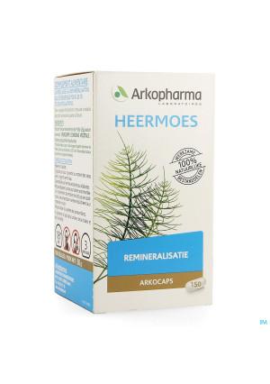Arkocaps Heermoes Plantaardig 1501342526-20