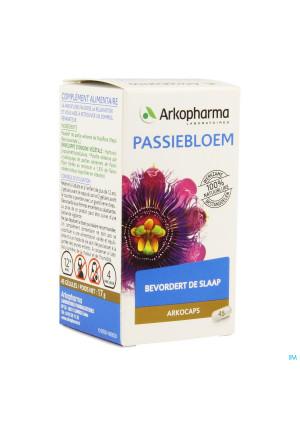 Arkocaps Passiebloem Plantaardig 451343490-20