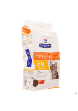 Hills Prescrip.diet Feline Cd 10kg 9044n1350503-20