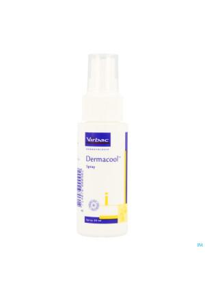 Allerderm Dermacool Hond-kat Spray 50ml1360528-20