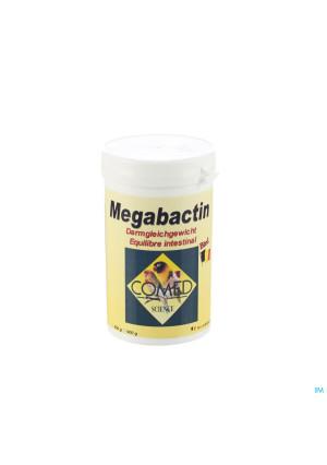 Comed Megabactin Pdr 250g1361245-20