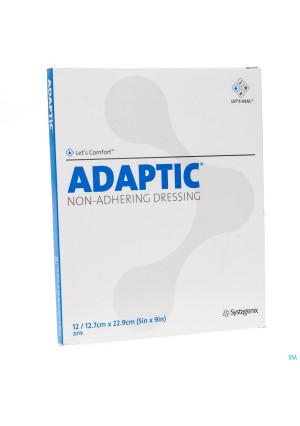 Adaptic Kp Doordr. 12,0x23,0cm 12 20191368042-20