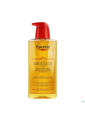 Eucerin Ph5 Douche Olie Met Pomp 400ml1368661-20