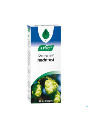 A.Vogel Dormeasan 50ml1385640-20