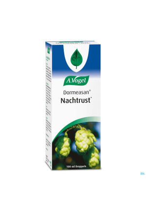 A.Vogel Dormeasan 100ml1385657-20