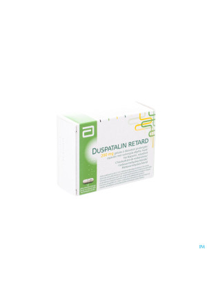 Duspatalin Retard 200 Caps 60x200mg1406321-20