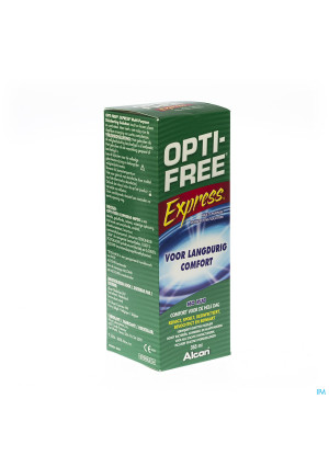 Opti-free Express Solution 355ml1409903-20