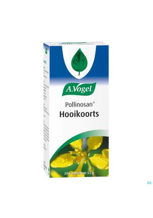 A.Vogel Pollinosan 200 tabletten1428408-20