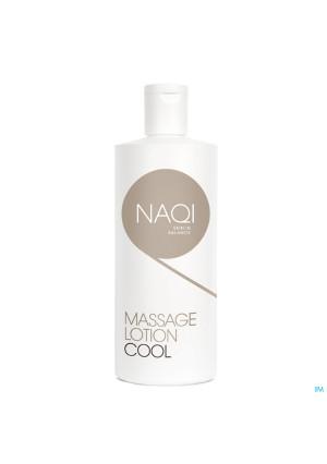 NAQI Massage Lotion Cool 500ml1463413-20