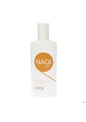NAQI Massage Lotion Cool 500ml1463413-20