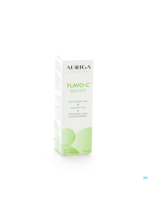 Auriga Flavo-c Serum Anti Rimpel 15ml1482041-20