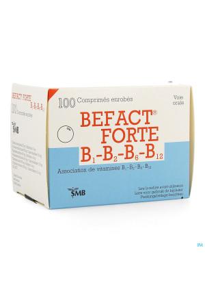 Befact Forte Drag 1001499995-20
