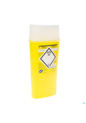 Sharpsafe Community 0,6l 41501542984-20