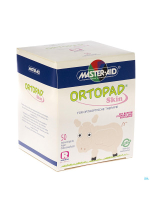 Ortopad Skin Regular Oogkompres 501552462-20
