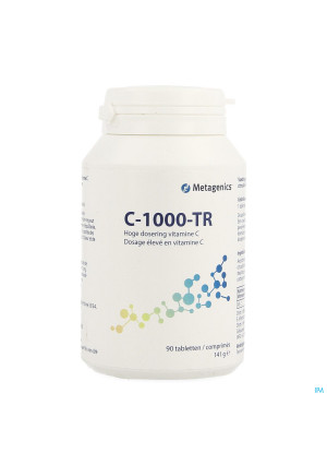 C 1000 Tr Comp 90 Metagenics1580455-20