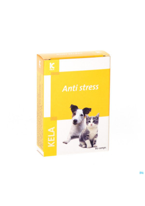 Anti Stress Comp 601595412-20