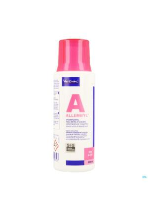 Allermyl Shampoo Allergische Huid 200ml1596816-20