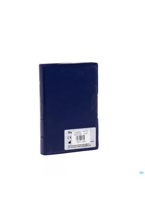 Medidose Pocket Pildoos 2talig Blauw Km1617729-20
